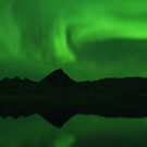 The Northern Lights 06 von nurmut