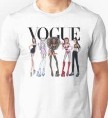 VOGUE - SPICE GIRLS Unisex T-Shirt