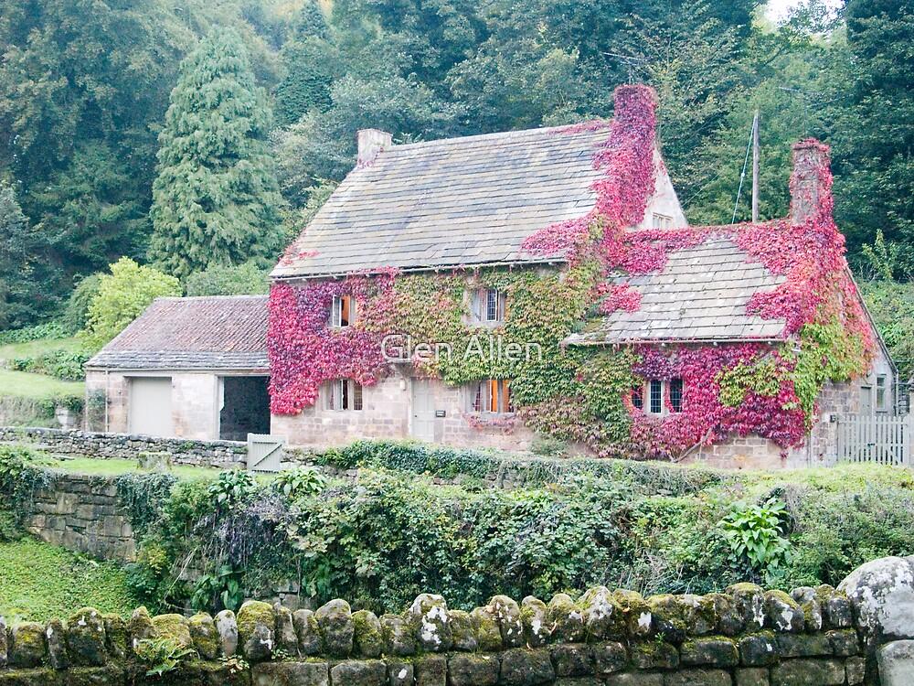 The Cottage by Glen Allen