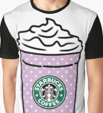 Starbucks Graphic T-Shirt