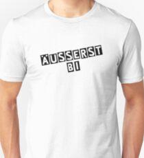 extremely bi Unisex T-Shirt