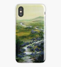 Green Valley  iPhone Case/Skin