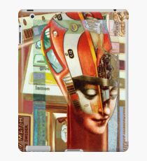 The Greatest Show on Earth 2 (close up.) iPad Case/Skin