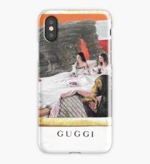 Guggi Fashion Icons iPhone Case/Skin