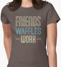 Friends Waffles Work MK823 Trending T-Shirt