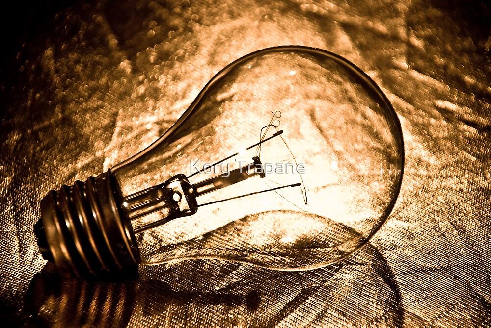 Highlightbulb by Kory Trapane