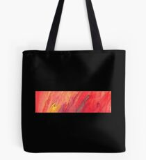 Radical Space Tote Bag