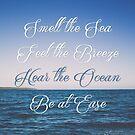 Hear the Ocean by lightwanderer