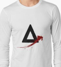 Bastille (triangle logo) T-Shirt