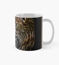 Electric Kitty Classic Mug