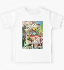 The Greatest Show on Earth. Kids Tee