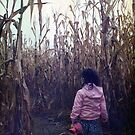 Child of the Corn by kaneko