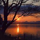 Loch Lomond Scotland by AnnDixon
