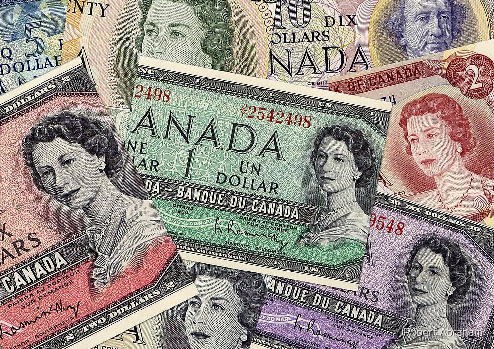 Canada by Robert Abraham