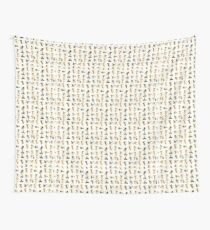 Heads up: Cream Wall Tapestry