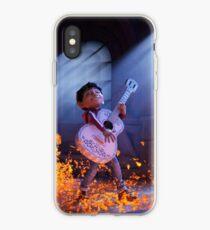 Coco movie iPhone Case