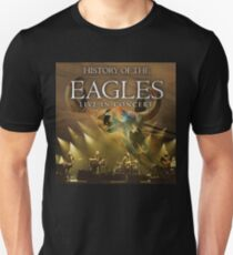 tour 2018 the eagles history gedong T-Shirt