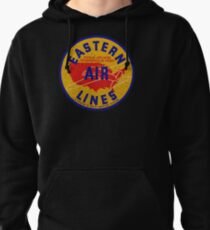 Eastern Airlines USA Pullover Hoodie