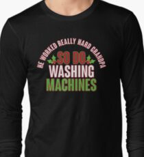 So Do Washing Machines T-Shirt