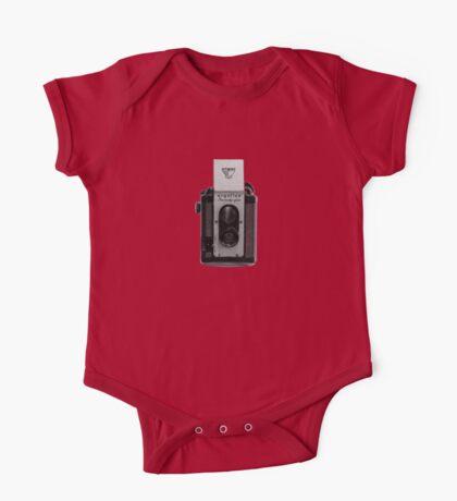 Argus Argoflex Seventy-five - Halftone Kids Clothes