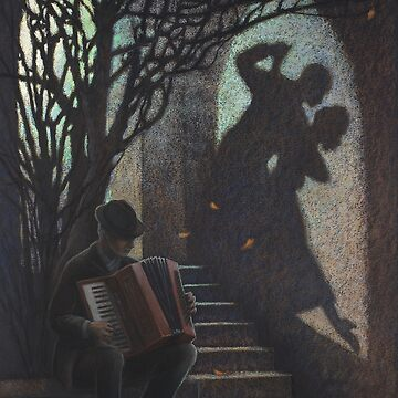 Tango of memories by Pony-art