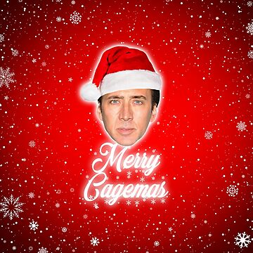 Merry Cagemas! by PYHC