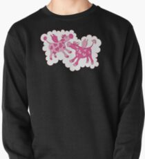 Cows in Romance Pullover