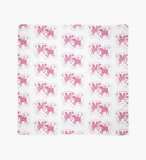 Cows in Romance Scarf