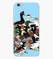Ducks of North America iPhone Case