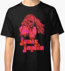 Janis Joplin Classic T-Shirt