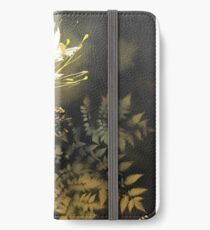 """Tony DuPuis """"Woodland Faeries"""" Collection  iPhone Wallet/Case/Skin"""
