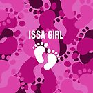 Gender Reveal like 21 Savage - Issa Girl !! by Wave Lords United