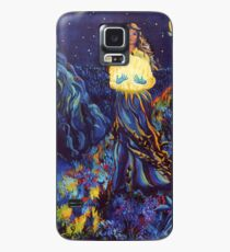 You are Stardust Case/Skin for Samsung Galaxy