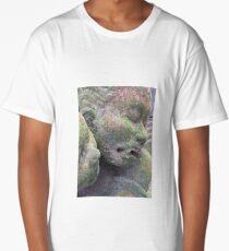 Cement Support Long T-Shirt