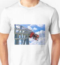 Aaaaaahhhhhhhhhhhhhhhh! Unisex T-Shirt