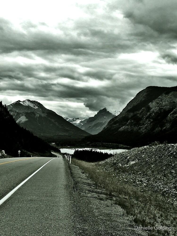 Banff 3 by Danielle Golding
