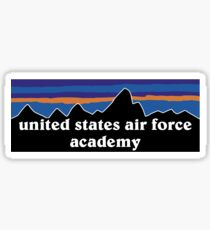 united states air force academy Sticker