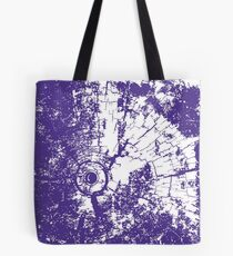 Cracked Wood Creature - Shee Texture / Pattern Tote Bag