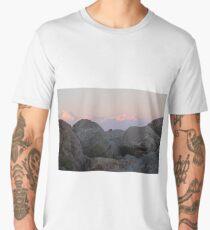 Premium boulders  BB29 Men's Premium T-Shirt