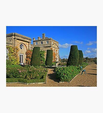Bowood House Photographic Print