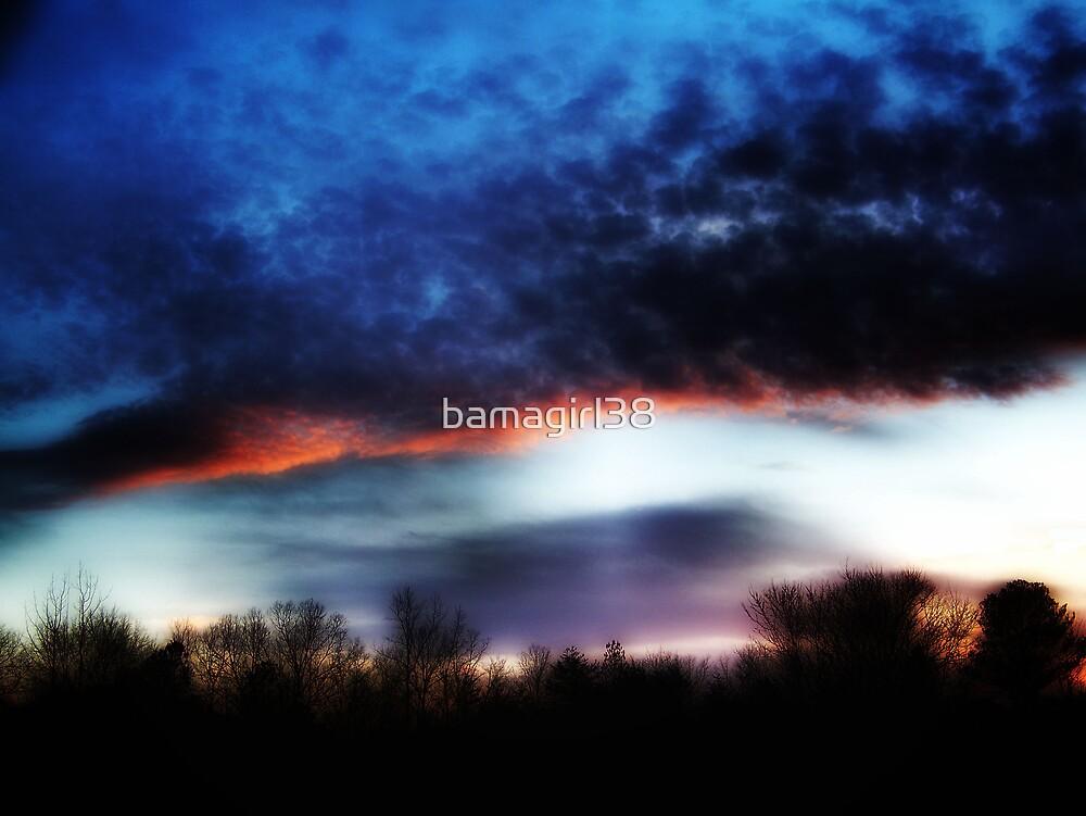 Surrender by bamagirl38