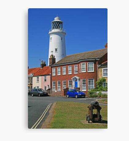 Southwold Lighthouse Canvas Print