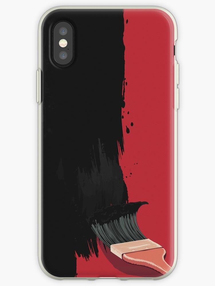 Paint It Black by retuned