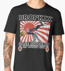 Space Dandy Dropkix Men's Premium T-Shirt