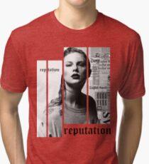 Album Cover Tri-blend T-Shirt