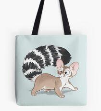 Ringtail Tote Bag