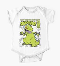 Reptar Comic Book Kids Clothes