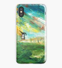 Manic Miner iPhone Case/Skin