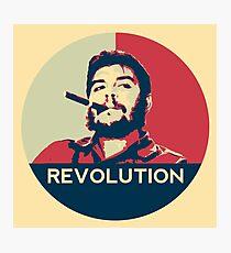 Che Guevara Hope Poster Photographic Print