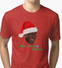 Holliday Ainsley Spice Tri-blend T-Shirt